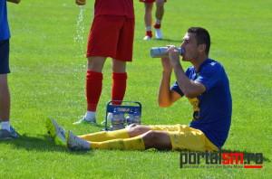 Tataru a facut un meci bun si continua evolutiile bune in tricoul galben-albastru