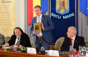 Virgil Enatescu, Eugeniu Avram, grad comandor (7)