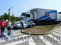 accident bunesti, tir unicarm (5)