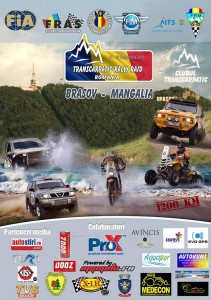 afis transcarpatic rally raid
