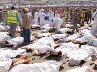 Arabia Saudită: Cel puțin 453 de persoane au murit într-o busculadă în timpul pelerinajului de la Mecca