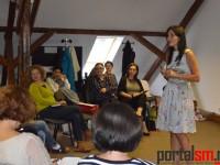 conferinta parenting, Otilia Mantelers(6)