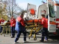 Accident cu trei victime la ieșire din Huta Certeze spre Sighet