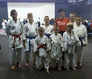 karate do carei