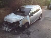 masini incendiate roma (2)