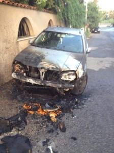masini incendiate roma (3)