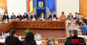 sedinta Consiliul Judetean (4)