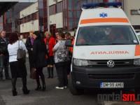 Ambulanta Satu Mare, Petea (1)