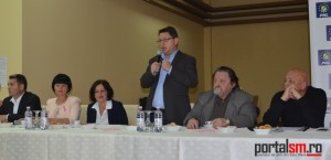 OFL Satu Mare, dezbatere preventie sanatate (1)