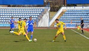 Ramnicu Valcea - Olimpia (1)