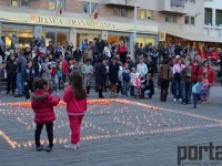 Un milion de stele, Organizatia Caritas (10)