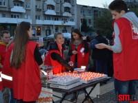 Un milion de stele, Organizatia Caritas (32)