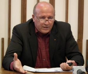 Valeriu Neagu, presedinte CSM Satu Mare