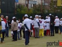 Ziua sportului pentru persoanele cu dizabilitati (1)