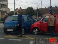accident sens giratoriu Piata Romana (3)