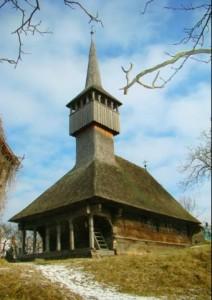 biserica soconzel