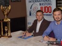conferinta Turneu International Judo (1)