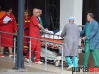 elicopter SMURD, pacient Spitalul Judetean (86)