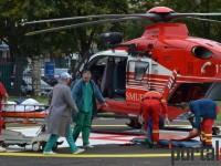 elicopter SMURD, pacient Spitalul Judetean (99)