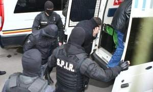 Doi sătmăreni, extrădați din Ucraina, încarcerați. Condamnați pentru dare de mită și contrabandă