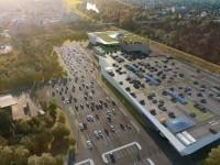 mega mall satu mare 2