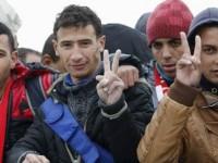 Cinci arabi au intrat ilegal în țară pe la Tarna Mare