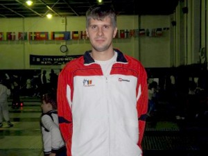 Andrei Timoce