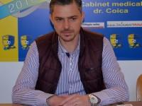 Dan Băbuţ are planuri mari. Pregăteşte o strategie pe patru ani