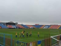 FC Bihor - Olimpia