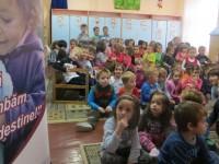 Asociația Stea: Zeci de copii au dezbătut cele 42 de articole ale Convenției ONU privind drepturile Copilului