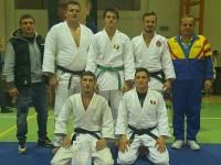 """Judo: CSM Satu Mare, locul III pe echipe la Memorialul """"Ștefan Vodă"""""""