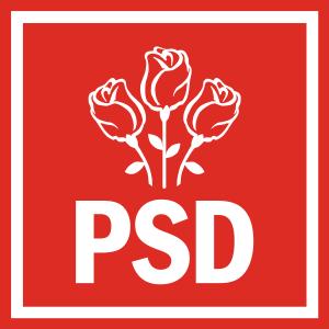 Partidul_Social_Democrat_logo