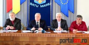 Prefectura Satu Mare, Eugeniu Avram, APIA (1)