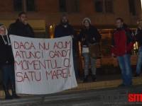 Protest Satu Mare ziua 3 (11)