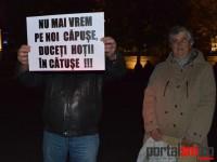 Protest Satu Mare ziua 3 (4)