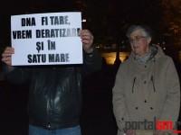 Protest Satu Mare ziua 3 (6)