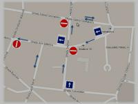 Sens unic pe alte trei străzi din Satu Mare