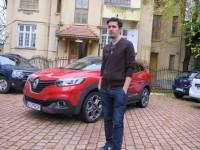 Povestea sătmăreanului Victor Sfiazof, designerul român care a decis cum arată cel mai nou SUV Renault