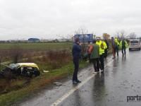 accident Satu Mare, Botiz (1)