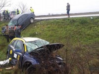 accident Satu Mare, Botiz (2)
