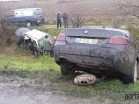 accident Satu Mare, Botiz (3)