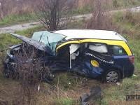 accident Satu Mare, Botiz (4)
