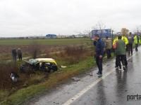 accident Satu Mare, Botiz (5)
