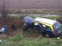 accident Satu Mare, Botiz (6)