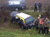 accident Satu Mare, Botiz (7)