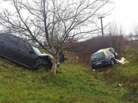 accident Satu Mare, Botiz (8)