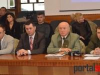 Reacție inimaginabilă a directorului Direcției Silvice după protestul din Tarna Mare