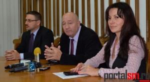 conferinta primar Dorel Coica (1)