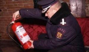 control-pompieri