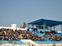 Olimpia primește mâine vizita Chindiei. Intrare liberă pe stadion